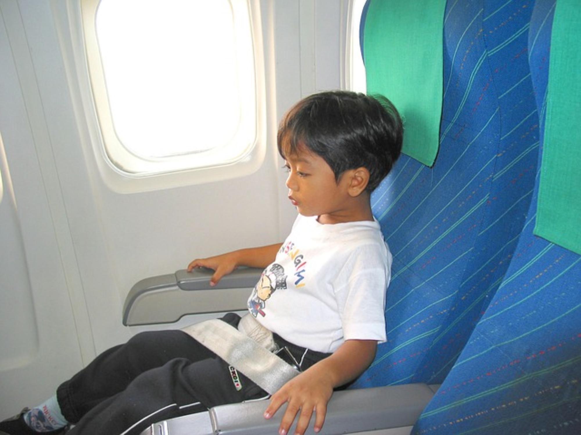 Podróż z dzieckiem. Jak sprawić by była udana?