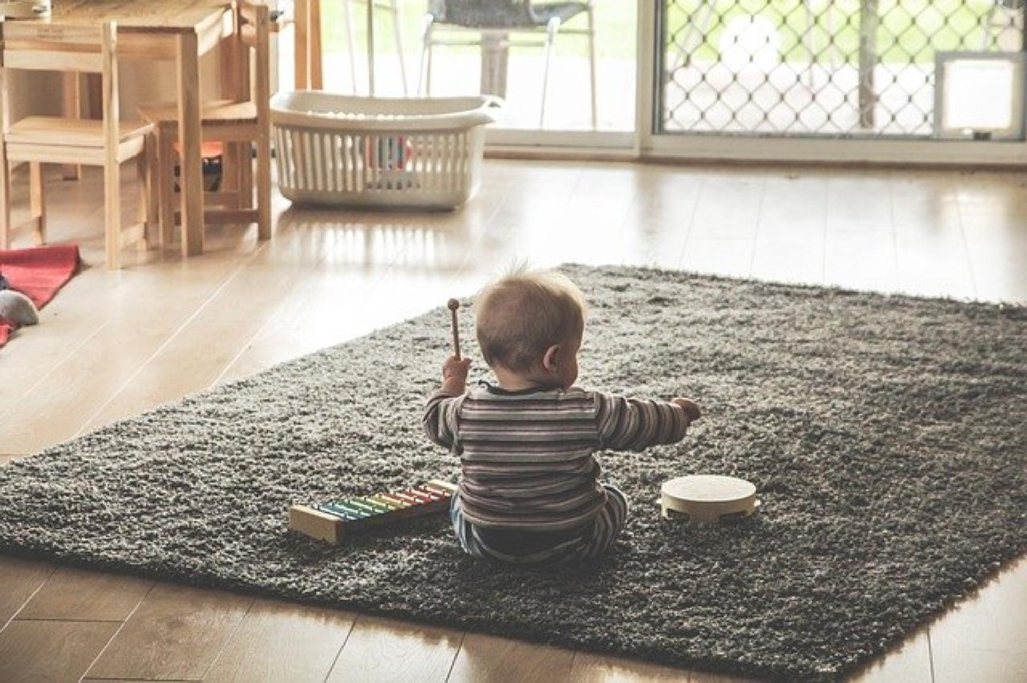 jakie zabawki kupować dzieciom