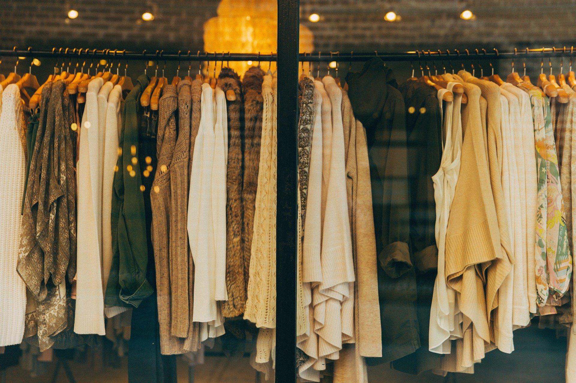 Własna marka odzieżowa – to wcale nie musi być trudne!